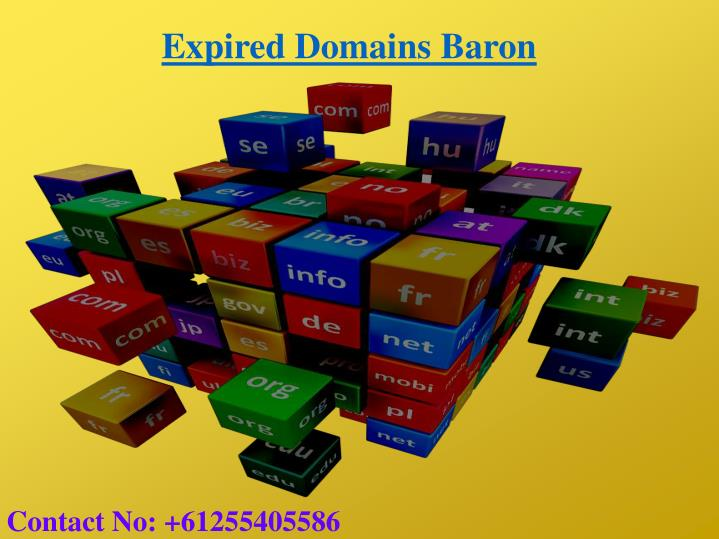 how to buy expired domain