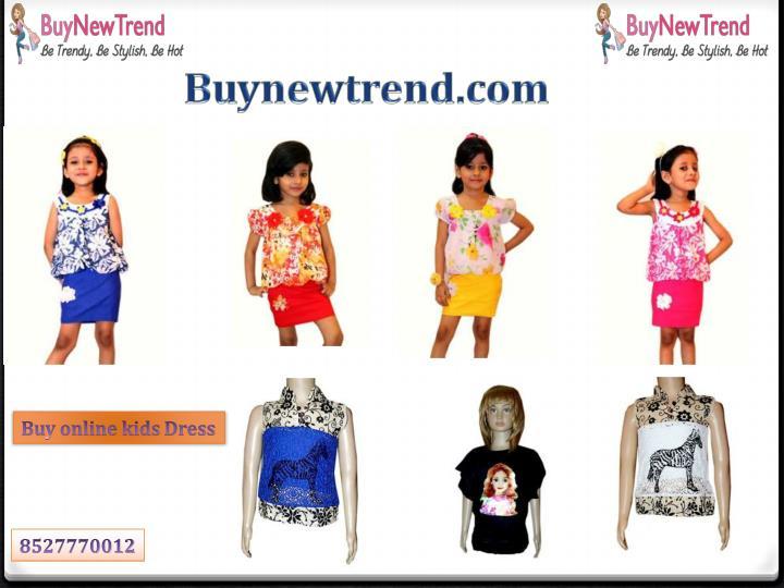Buynewtrend.com
