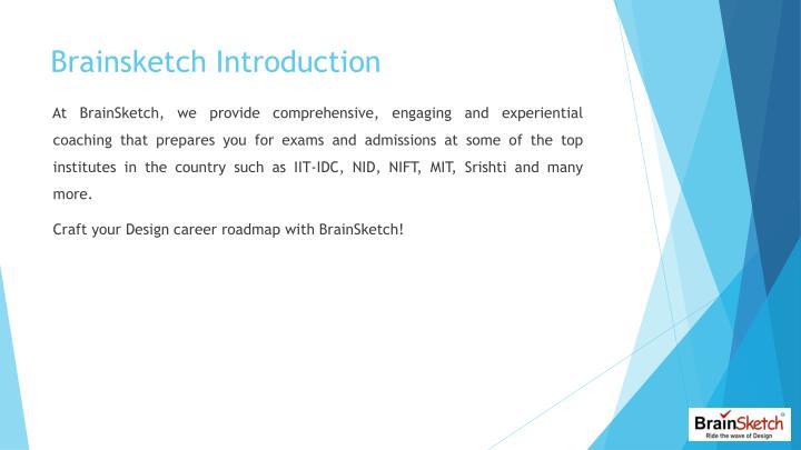 Brainsketch Introduction