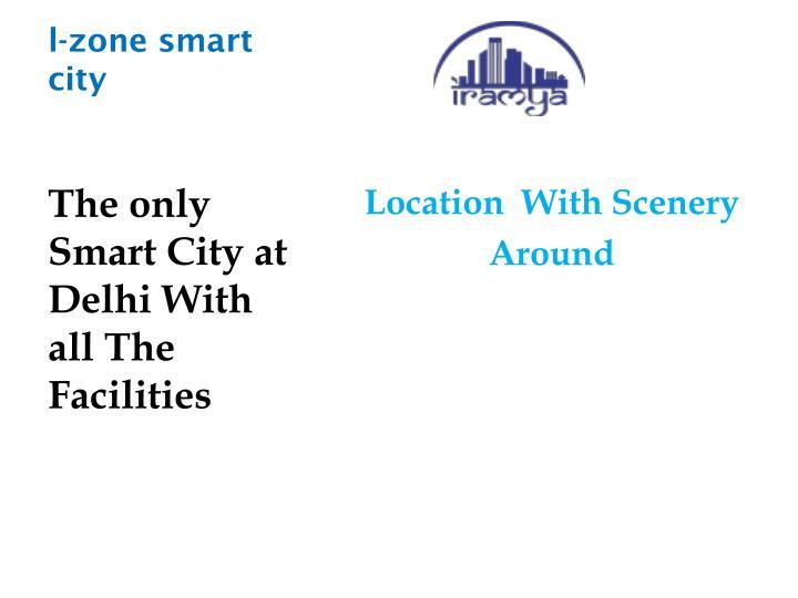 l-zone smart city