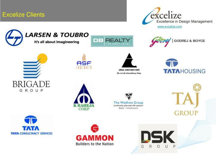 Excelize Clients