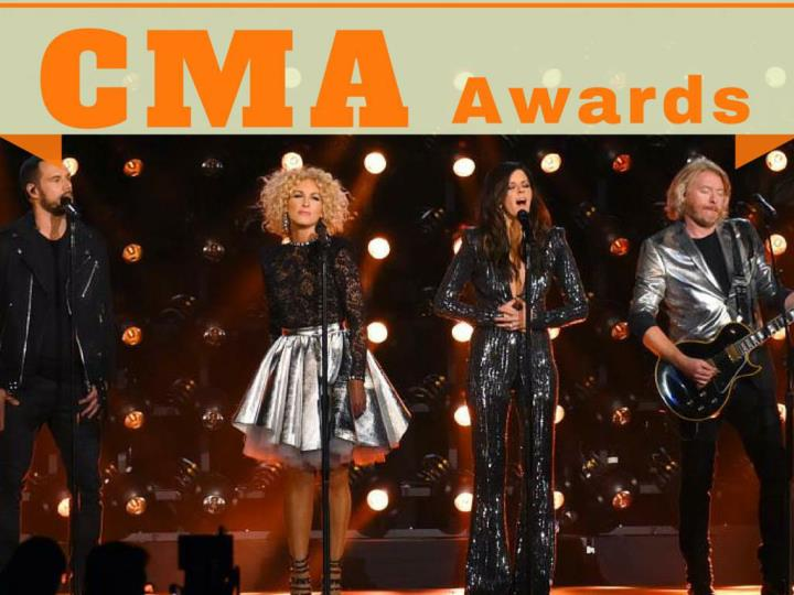 cma awards ceremony