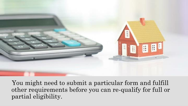 PPT - Disqualifications For VA Home Loans PowerPoint ...