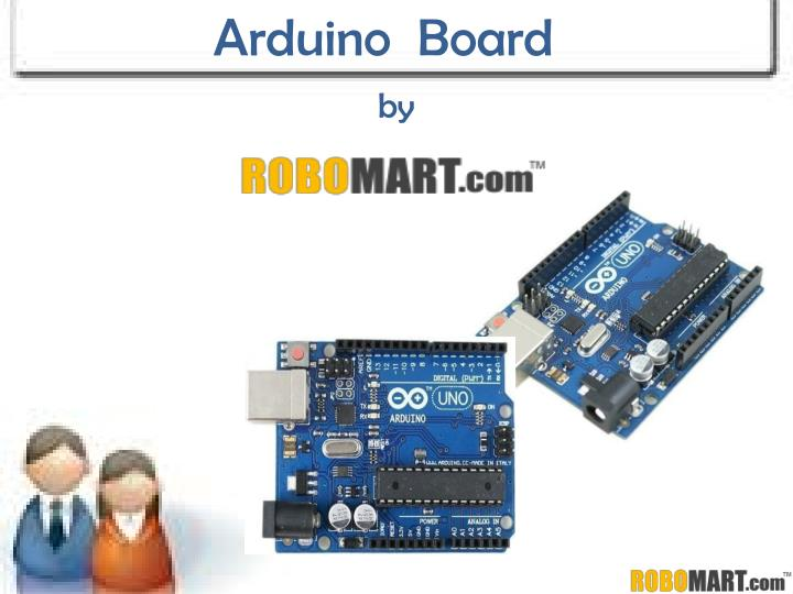 Ppt arduino uno online shopping india powerpoint