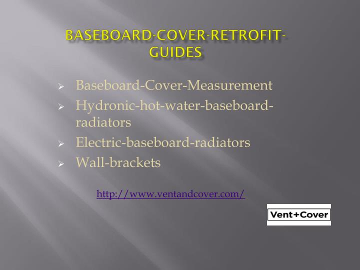 baseboard-cover-retrofit-guides