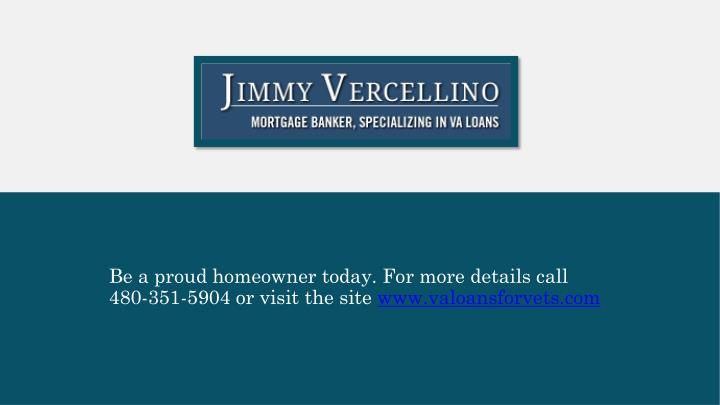 Be a proud homeowner today. For more details call