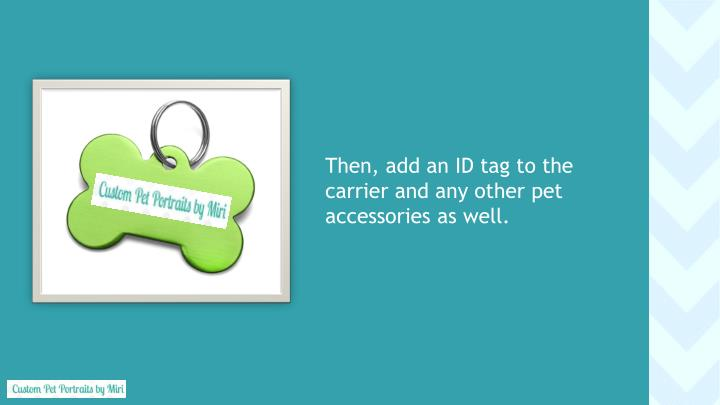 Then, add an ID tag to the