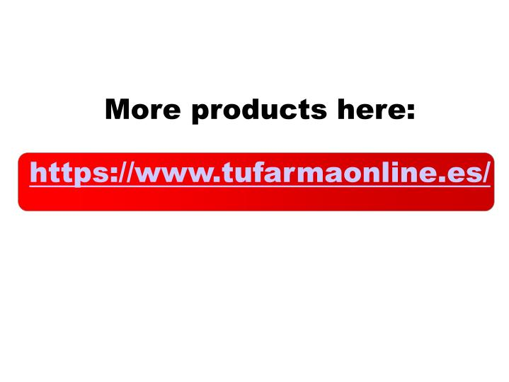 More products here: