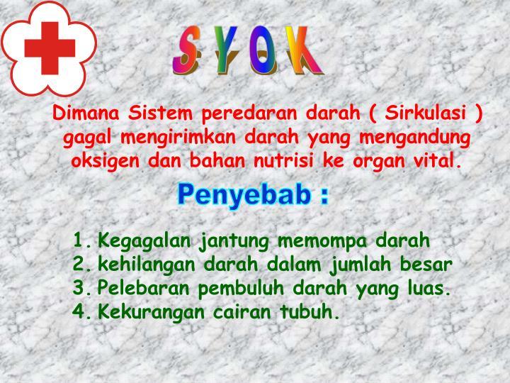 S Y O K