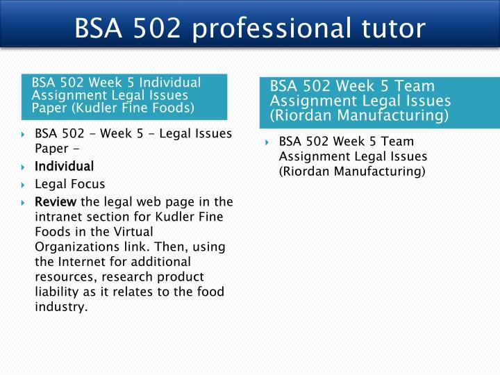 Bsa PowerPoint PPT Presentations