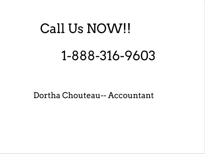 Call Us NOW!!