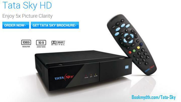 Bookmydth.com/Tata-Sky