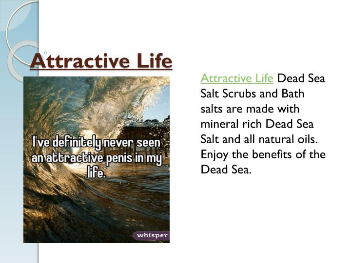 Attractive Life