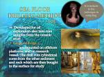 sea floor drilling method
