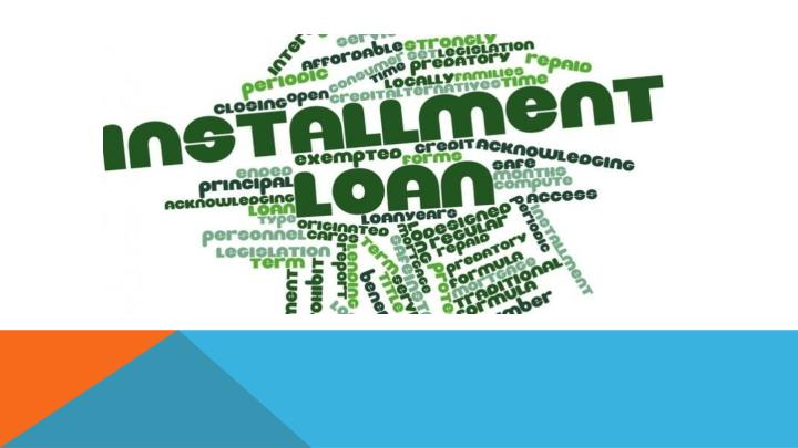 Borrowers short term loans