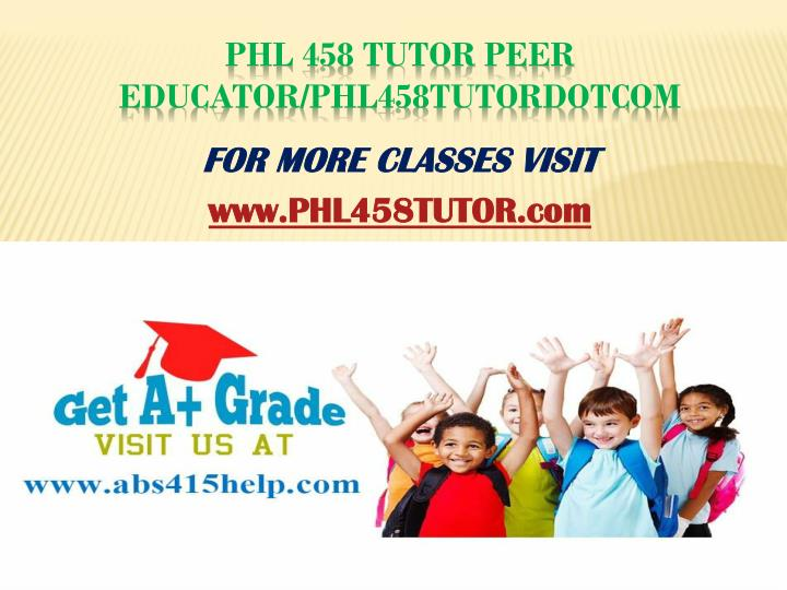 FOR MORE CLASSES VISIT