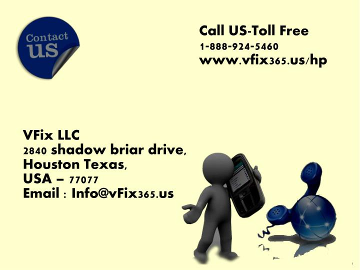 Call US-Toll Free