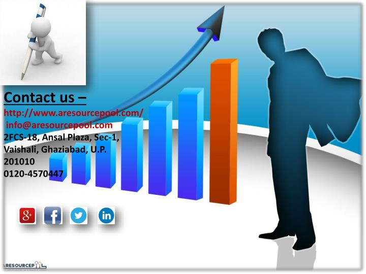 Contact us –
