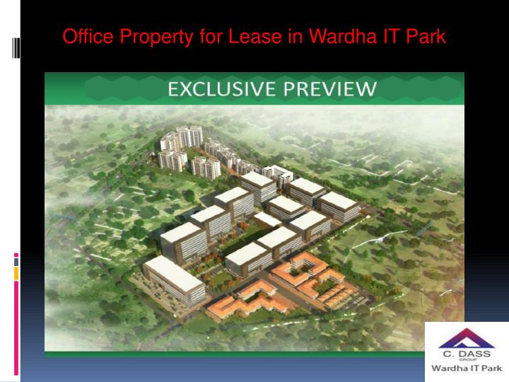 Office Property for