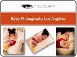 baby photography los angeles