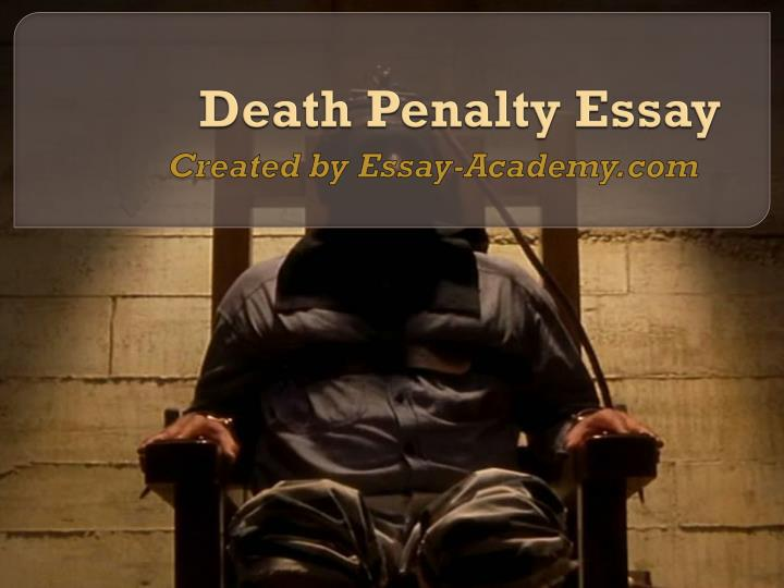 Pro Death Penalty Essays Secular Pro Life Perspectives Abortion And  Good Title For Pro Death Penalty Essay Pickups Thesis Good Title For Pro  Death Penalty Essay