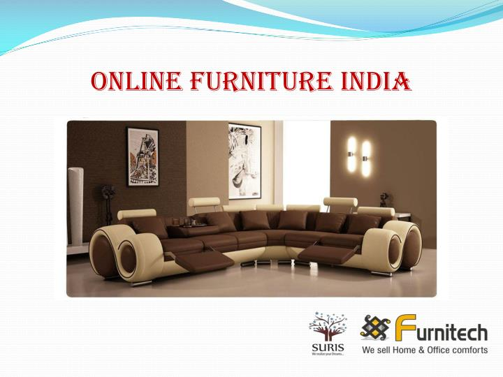 Best Furniture Store Online India