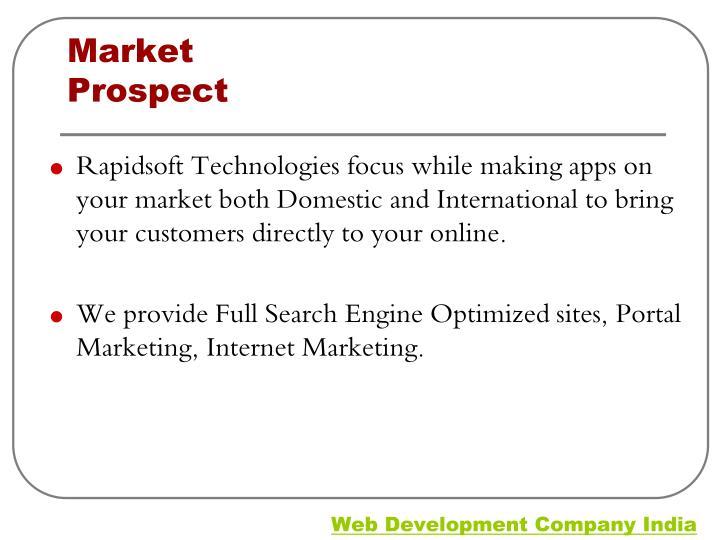 Market Prospect