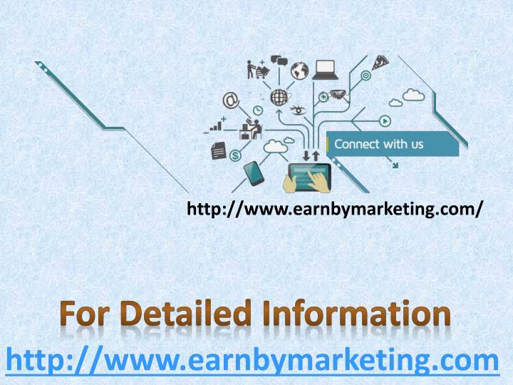 http://www.earnbymarketing.com/