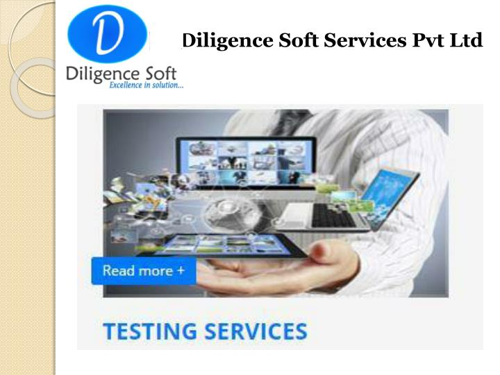 Seo smo qa manual testing web development company india diligencesoft