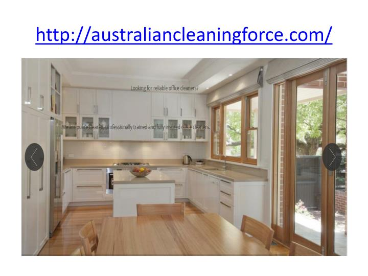 Http australiancleaningforce com