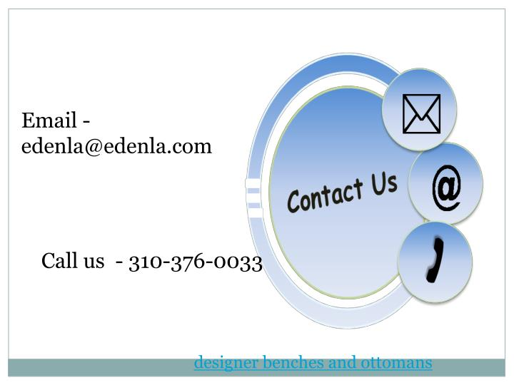 Email - edenla@edenla.com