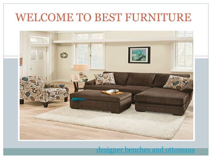 Welcome to best furniture