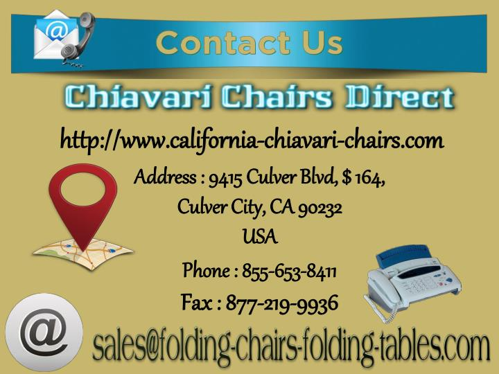 http://www.california-chiavari-chairs.com