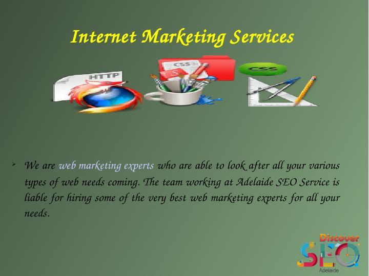 InternetMarketingServices
