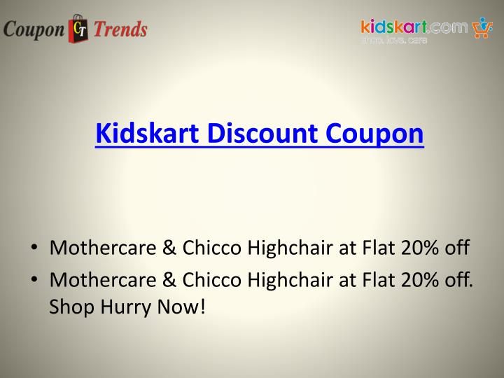Kidskart
