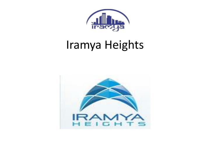 Iramya