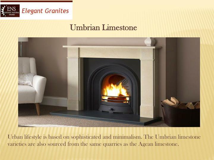 Umbrian Limestone