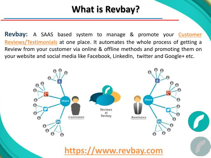 Customer review system