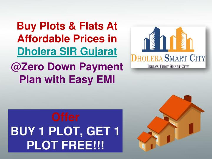 offer buy 1 plot get 1 plot free