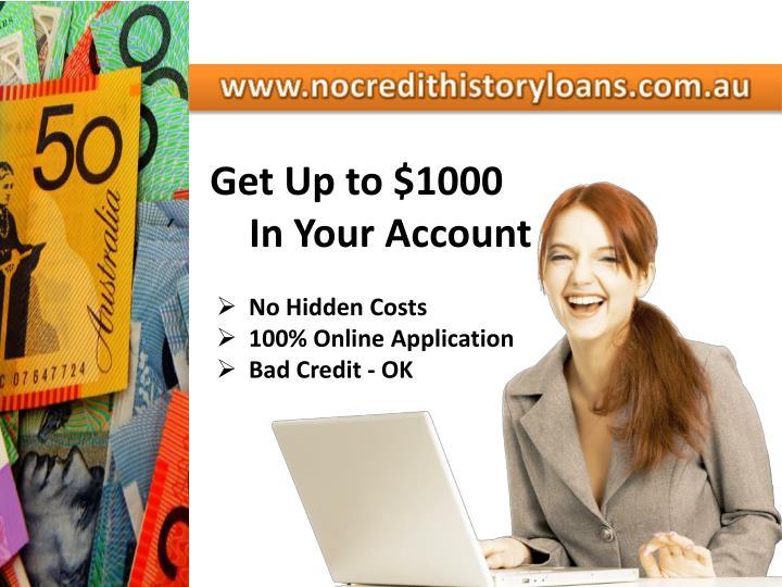 www.nocredithistoryloans.com.au