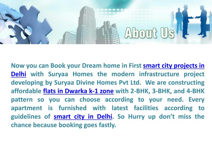 Now you can Book your Dream home in First