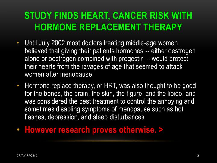 STUDY FINDS HEART, CANCER RISK WITH