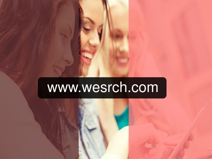www.wesrch.com