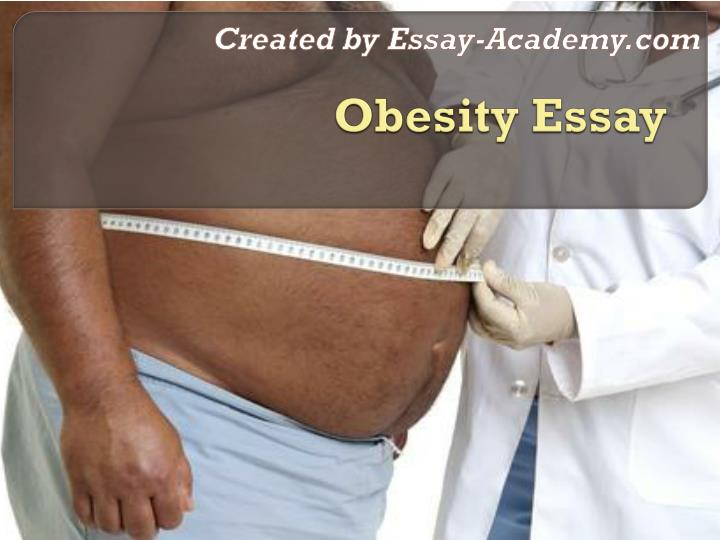 thesis obesity paper