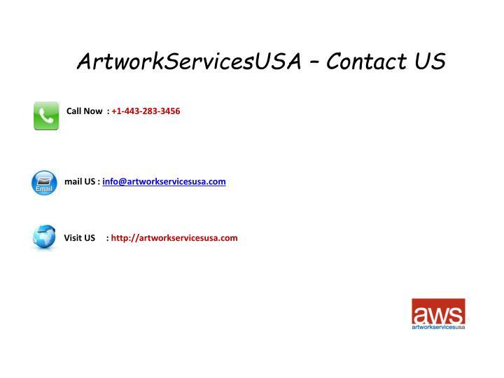 ArtworkServicesUSA