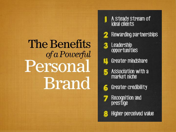 ppt the complete a to z guide to personal branding. Black Bedroom Furniture Sets. Home Design Ideas