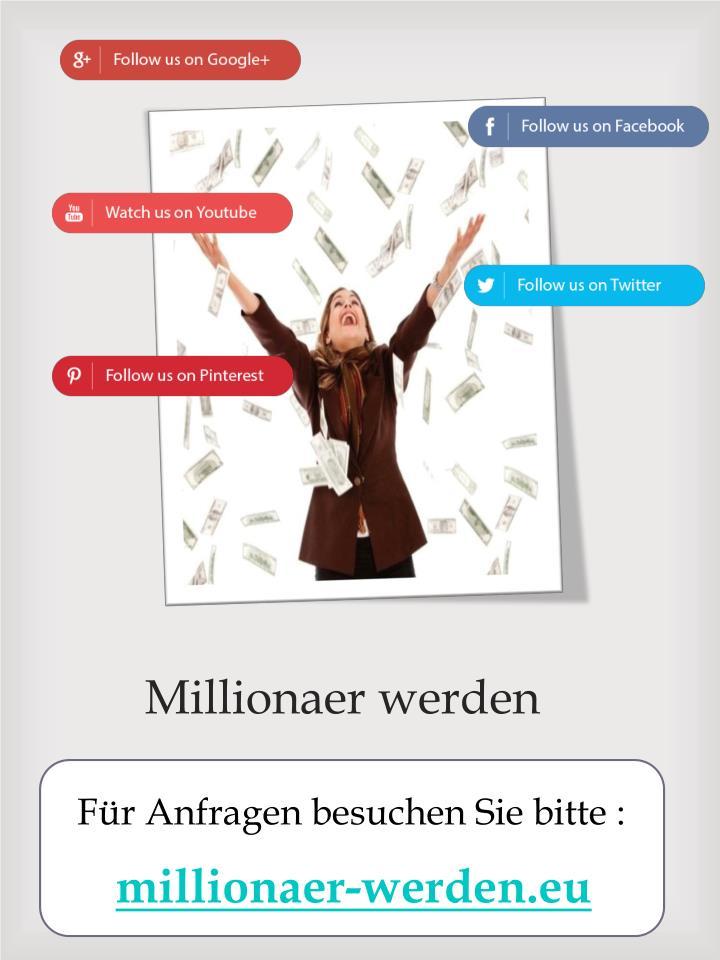 millionaer-werden.eu
