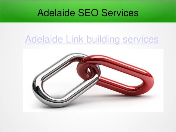 Adelaide seo services