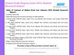 global oled display sales 2015 market research report2