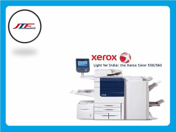 Why choose colour printer from jtf business systems